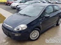 Polovni automobil - Fiat EVO