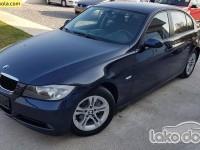 Polovni automobil - BMW 318
