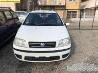 Polovni automobil - Fiat Punto