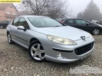 Polovni automobil - Peugeot 407 2.0 hdi NAV