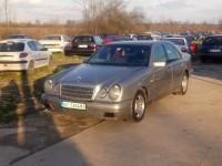 Polovni automobil - Mercedes Benz E 220