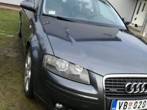 Polovni automobil - Audi A3 2.0 TDI quatro - 1