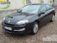 Polovni automobil - Renault Laguna Berlina 2,0DCi EXP