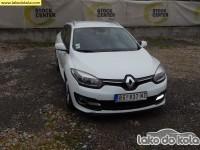Polovni automobil - Renault Megane expression 1,5 DCI