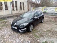 Polovni automobil - Renault Megane 1.5 DCI gt line
