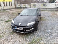 Polovni automobil - Renault Laguna 2.0 dci gt line