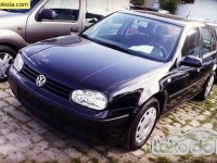 Polovni automobil - Volkswagen Golf 4 Golf 4 1.4