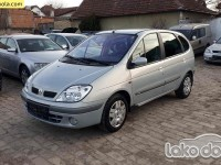 Polovni automobil - Renault Scenic 1.9 dci
