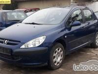 Polovni automobil - Peugeot 307 1.4