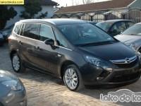 Polovni automobil - Opel Zafira