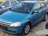 Polovni automobil - Opel Corsa C Corsa C 1.2