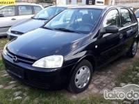Polovni automobil - Opel Corsa C Corsa C 1.0