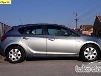 Polovni automobil - Opel Astra J Astra J 1.6