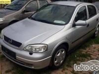 Polovni automobil - Opel Astra G Astra G 1.6 8v