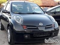 Polovni automobil - Nissan Micra 1.4