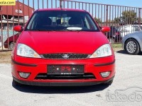 Polovni automobil - Ford Focus 1.4