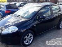 Polovni automobil - Fiat Grande Punto Grande Punto 1.4