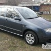 Polovni automobil - Škoda Fabia 1.4 tdi