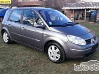 Polovni automobil - Renault Scenic 1. 9 dci