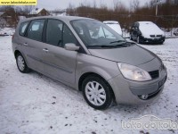 Polovni automobil - Renault Scenic 1.5 DCI