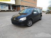 Polovni automobil - Volkswagen Polo BLUEMOTION