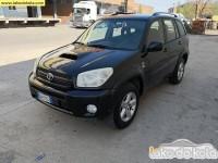 Polovni automobil - Toyota 105 RAV 4