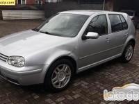 Polovni automobil - Volkswagen Golf 4 Golf 4 1,6 16v