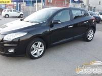 Polovni automobil - Renault Megane 1.5DCI