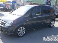 Polovni automobil - Opel Meriva 1.4 Tng