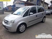 Polovni automobil - Opel Meriva 1,7CDTI