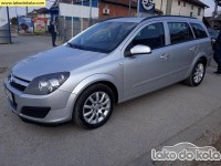Polovni automobil - Opel Astra H Astra H 1,9 CDTI