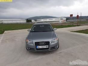 Polovni automobil - Audi A4 1.8T - 1
