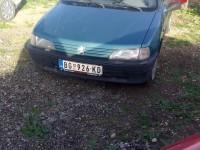 Polovni automobil - Peugeot 106