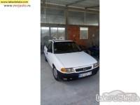 Polovni automobil - Opel Astra F
