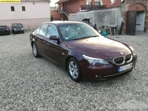 Polovni automobil - BMW 525 d Restyling - 1