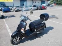 Polovni motocikl - Kymco LIKE 200