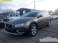 Polovni automobil - Volvo XC70 2.4 D5 FUL