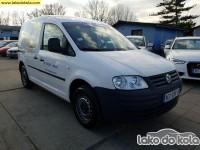 Polovni automobil - Volkswagen Caddy 2.0SDI