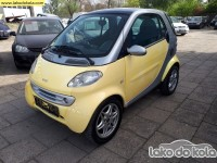 Polovni automobil - Smart ForTwo 0.6