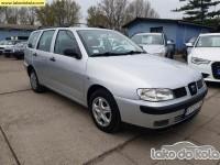 Polovni automobil - Seat Cordoba 1.4