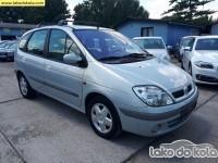 Polovni automobil - Renault Scenic 1.9DTI