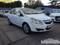 Polovni automobil - Opel Corsa D Corsa D 1.2B-TNG