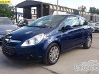 Polovni automobil - Opel Corsa D Corsa D 1,2