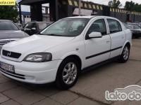 Polovni automobil - Opel Astra G Astra G 2,0DTI