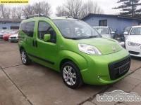 Polovni automobil - Fiat Qubo 1.4 8v TNG