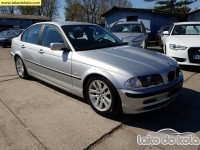 Polovni automobil - BMW 320 2.0D
