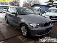 Polovni automobil - BMW 118 2.0D