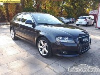 Polovni automobil - Audi A3 1.9TDI NOV