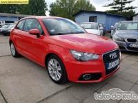 Polovni automobil - Audi A1 1.2TFSI