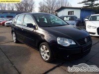 Polovni automobil - Volkswagen Polo 1.2 TNG